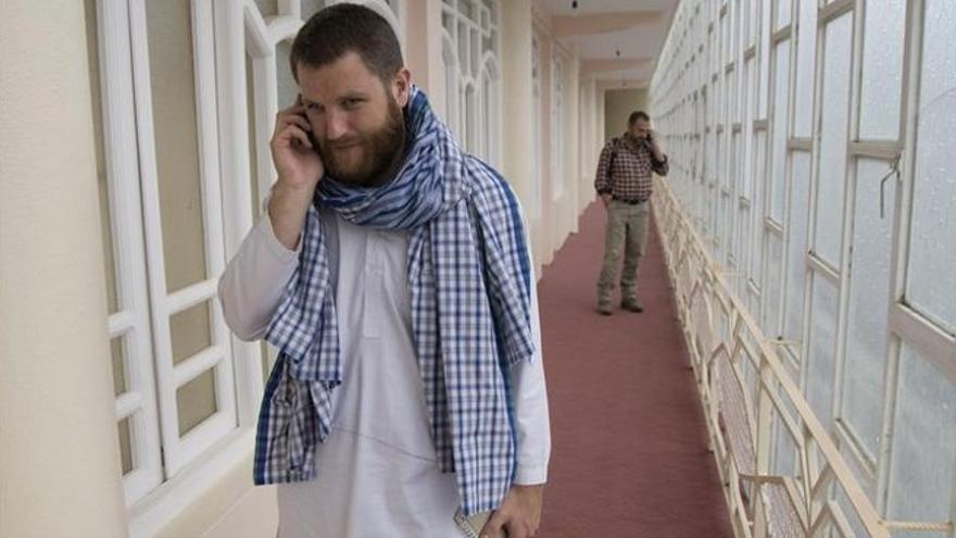 Beriain, un periodista sin barreras psicológicas ni techos de cristal