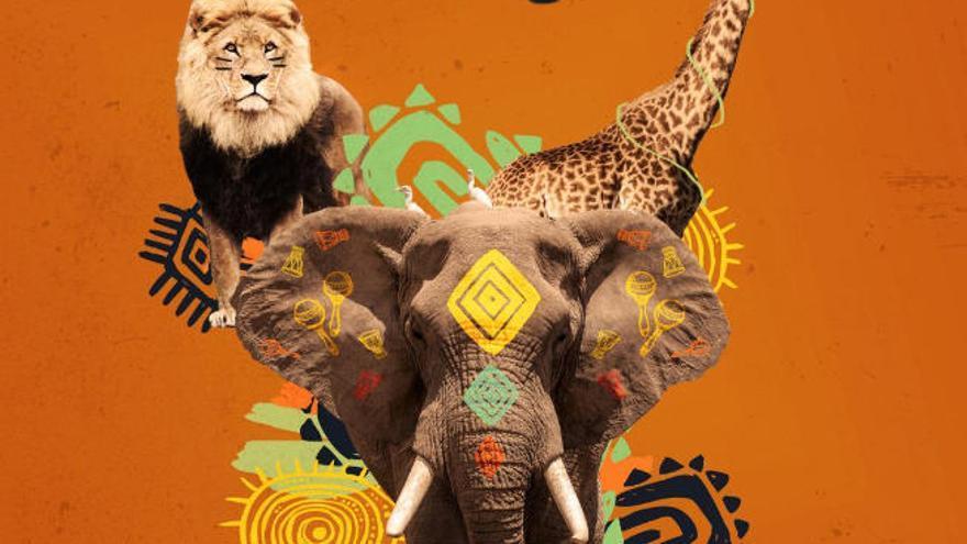 Vallehermoso celebra este fin de semana su Carnaval, que dedica a África