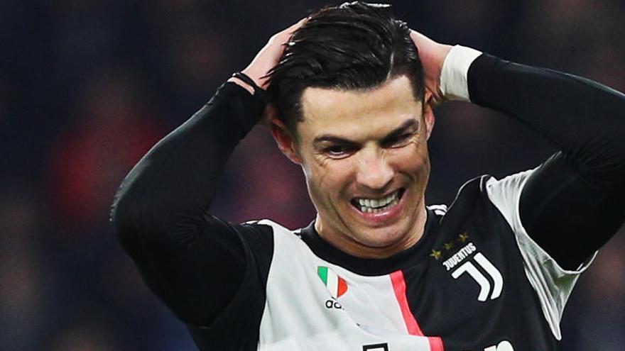 La Liga italiana podría suspenderse si algún jugador contrae el coronavirus