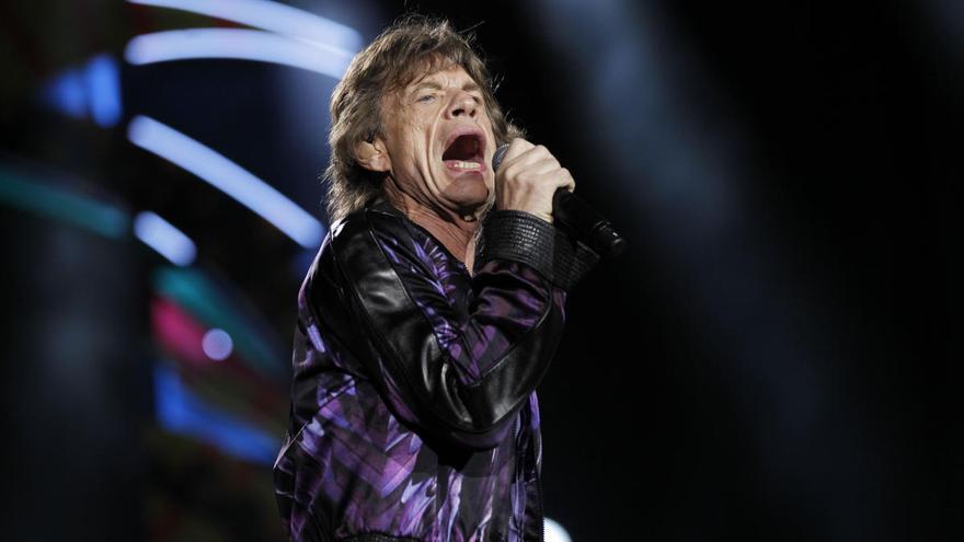 Mick Jagger macht sich für Meeresschutzprojekt vor Menorca stark