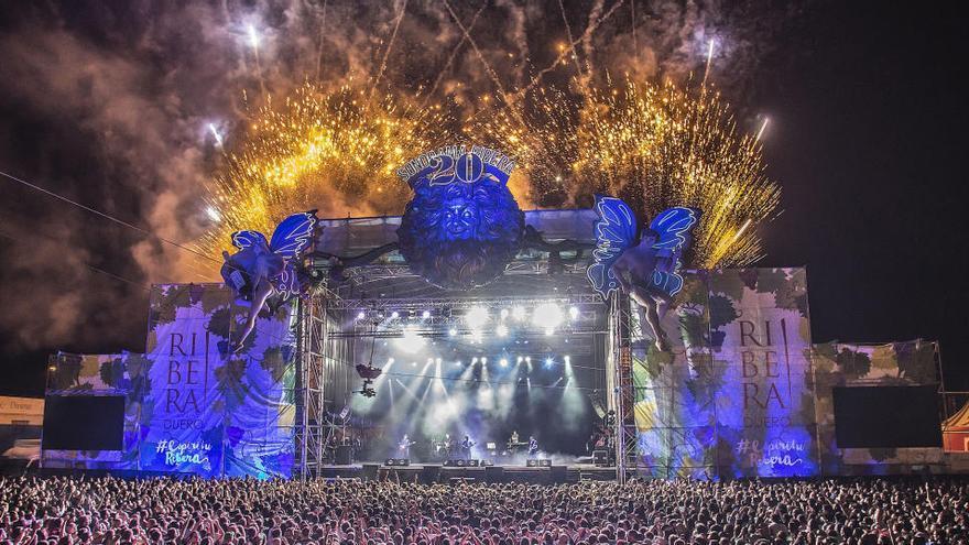 Sonorama aplaza la próxima edición de su festival a 2021