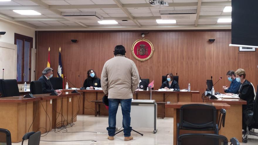Condenado por abusos sexuales a su sobrina discapacitada en Andratx