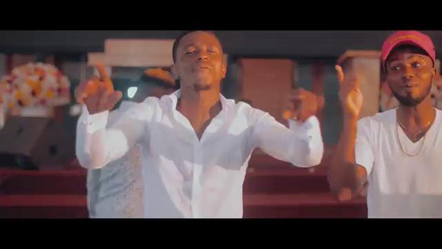 Guiño de Boateng al Levante en su último videoclip