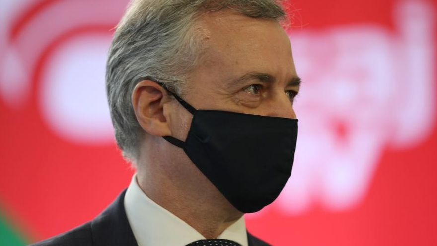 Euskadi declarará la emergencia sanitaria el lunes