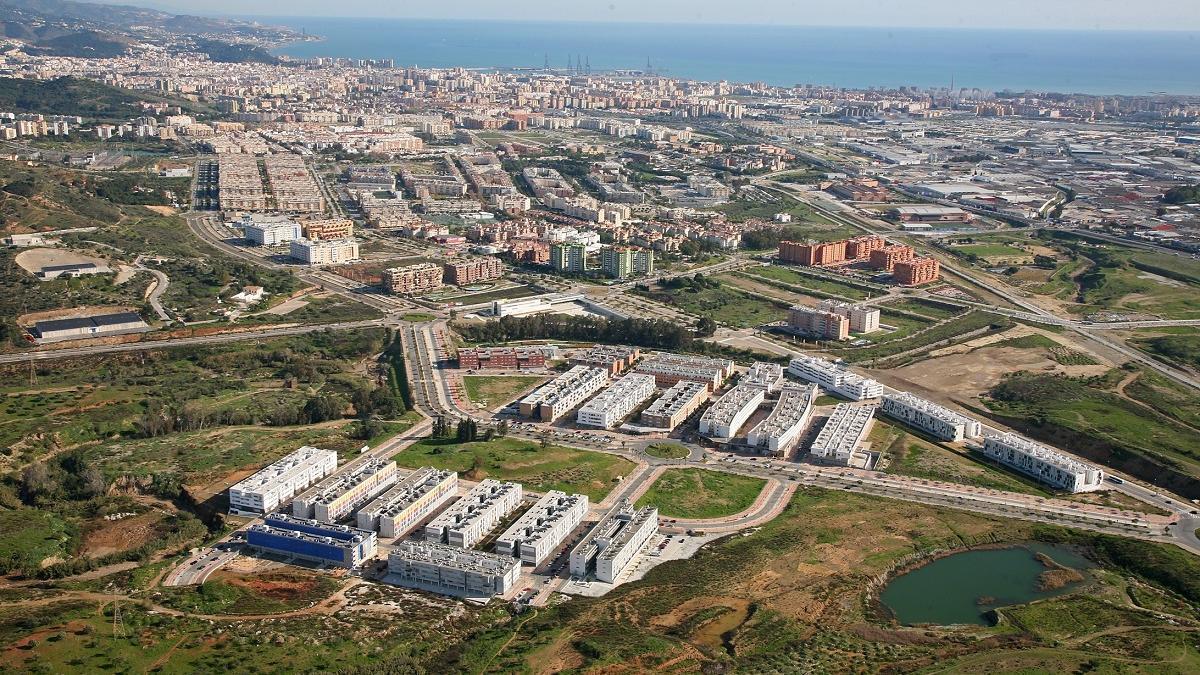 Soliva es una de las barriadas que ofertan locales.