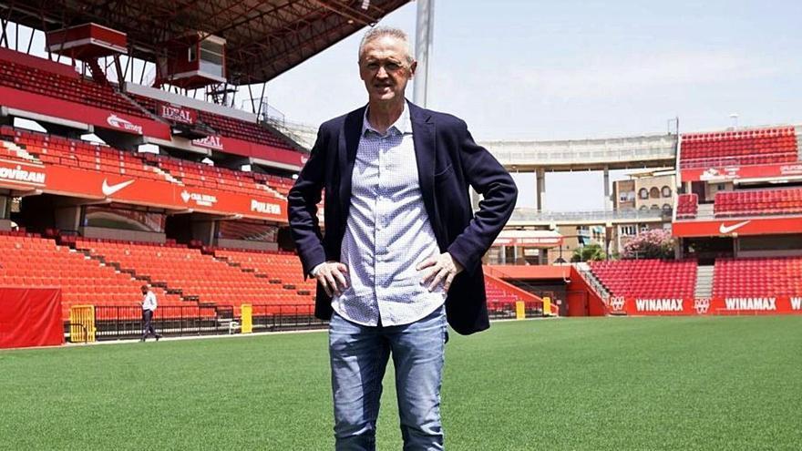 El nou repte de Boada a Granada després de disset anys al Barça