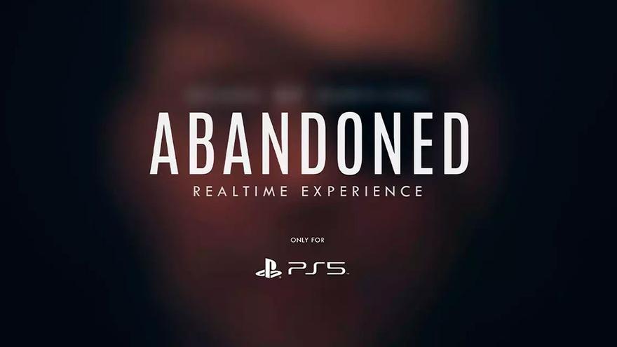 ¿Qué es Abandoned? Repasamos lo que necesitas saber sobre el controvertido proyecto