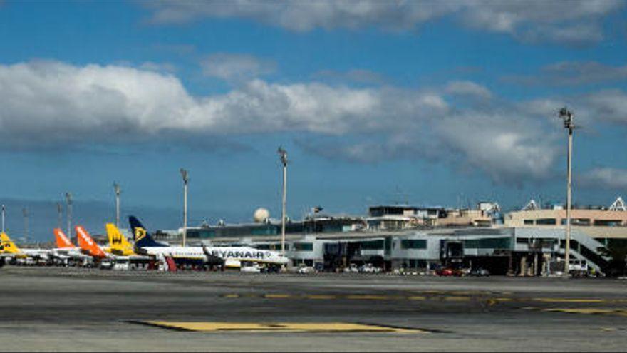 Touroperadores alemanes ven posible los viajes a Canarias esta Semana Santa