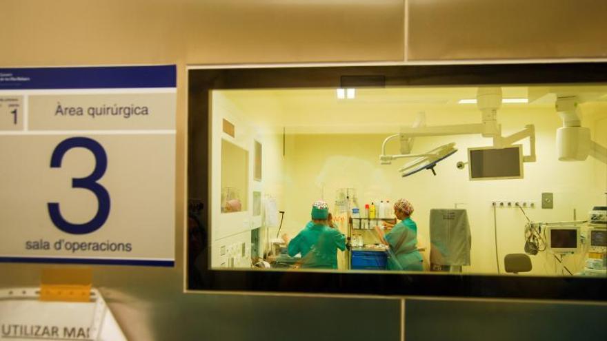 Salud volverá a operar por las tardes en Ibiza para reducir las listas de espera