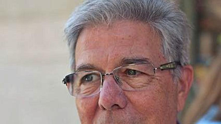 Lo mejor de la obra de Julio Solís se expondrá en Avilés en agosto