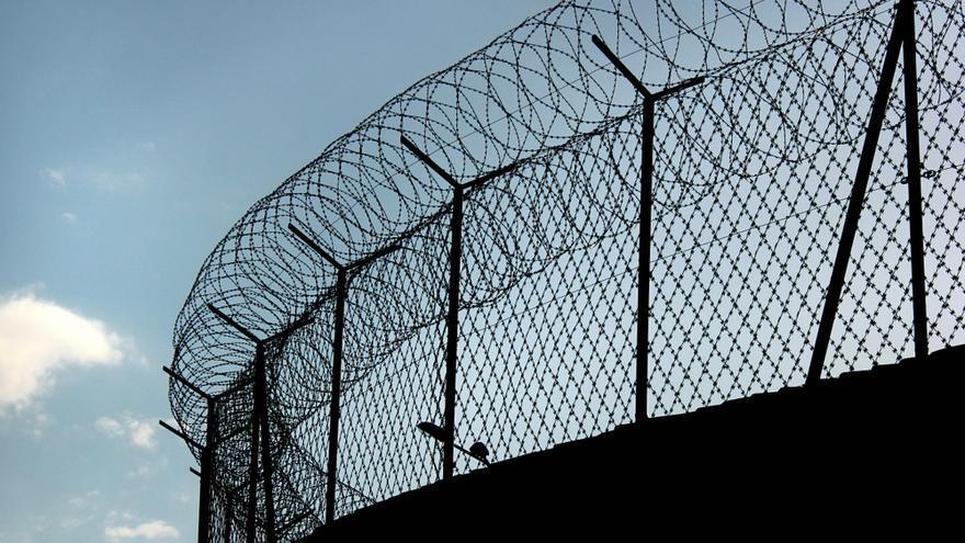 Fiesta sin control de los presos de Monterroso, en Lugo