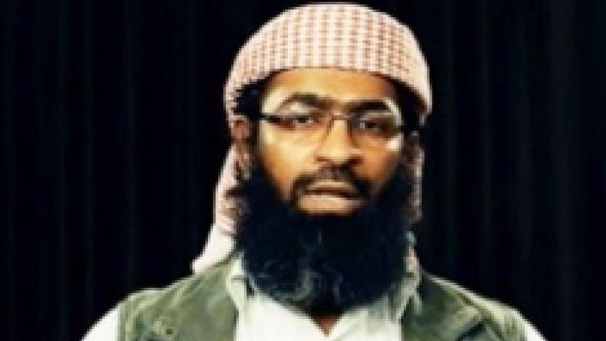 El líder de Al Qaeda en Yemen fue arrestado en octubre, según la ONU