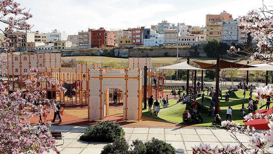 Wo sich die Locals von Palma de Mallorca austoben