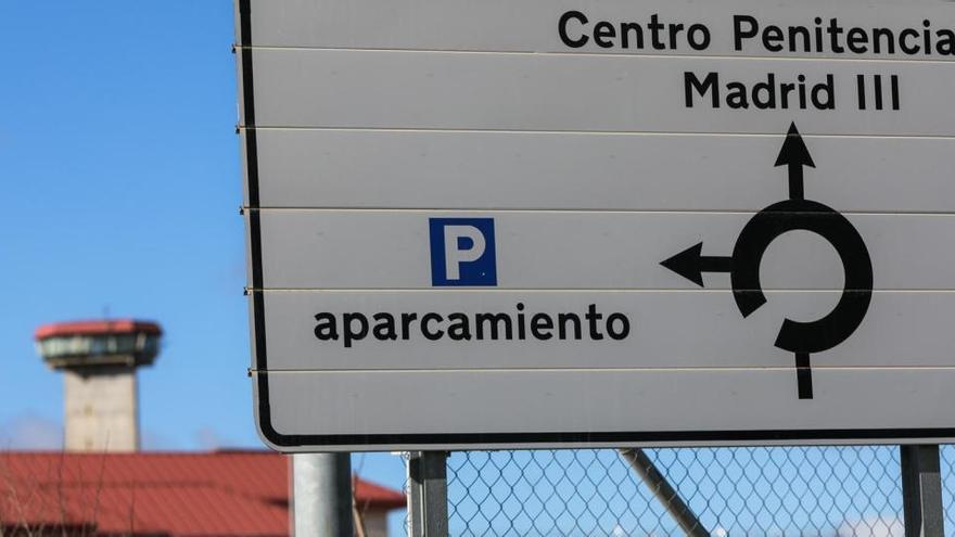 Dos presos se fugan de la cárcel madrileña de Valdemoro
