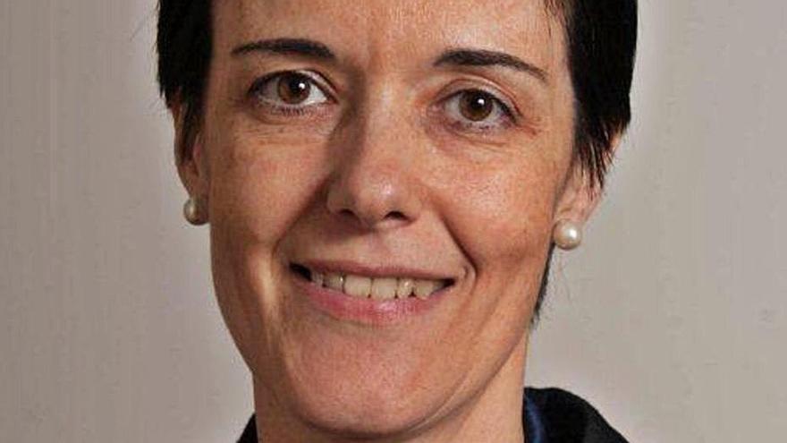 Cristina Puig: «Cal valentia per triar el camí més difícil, el que ens porta allà on volem arribar»