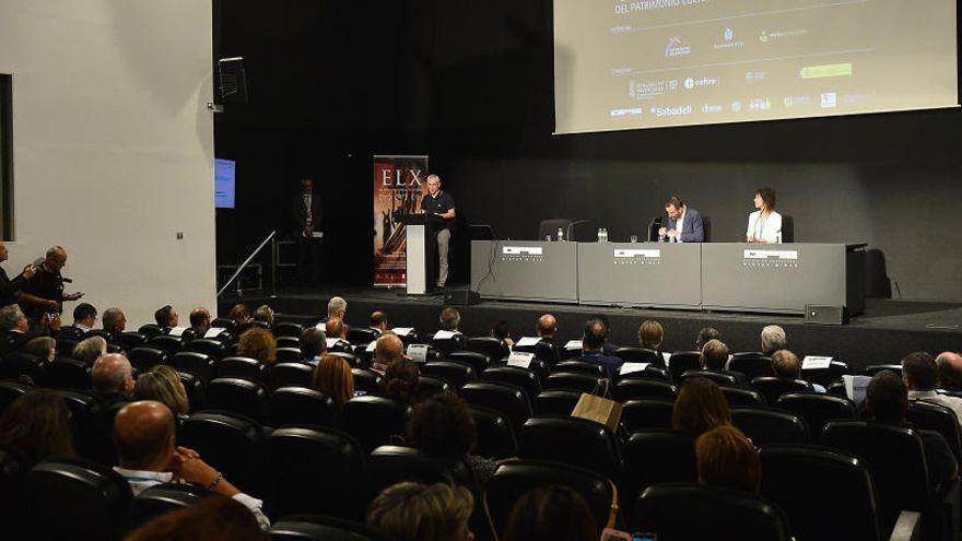 La UMH aborda los retos de futuro del patrimonio inmaterial en un congreso internacional en Elche