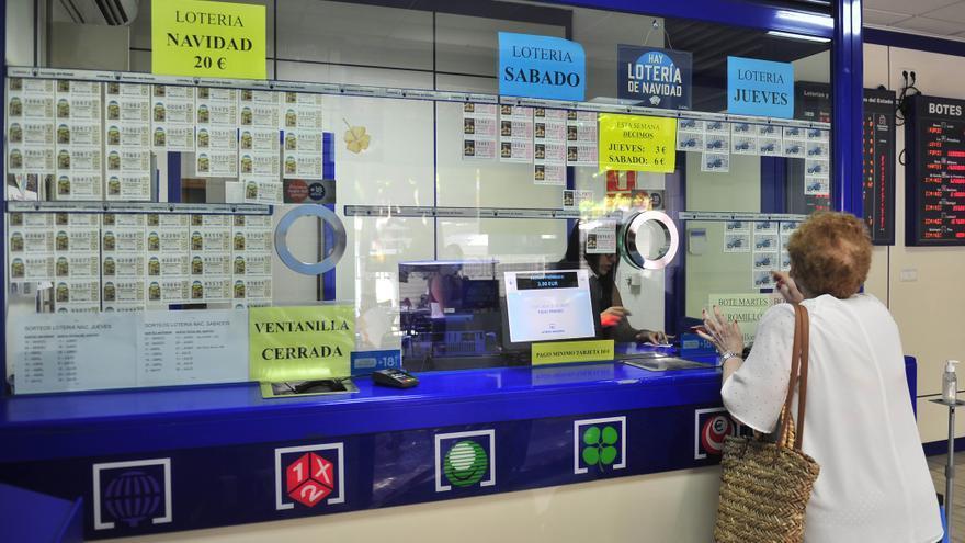 El primer premio de la Lotería Nacional cae en Petrer