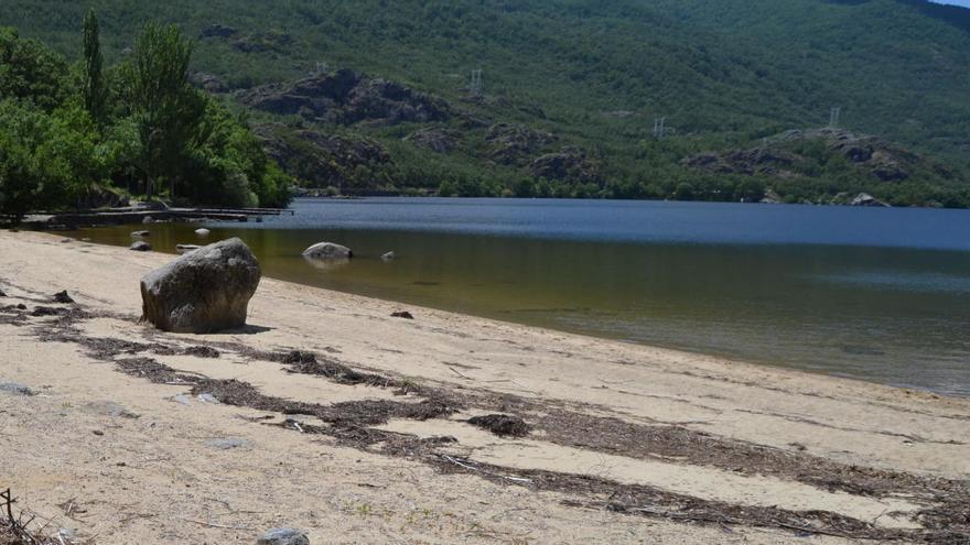 La nueva normalidad en el Lago de Sanabria | Nada definitivo y medidas en función de la evolución del COVID