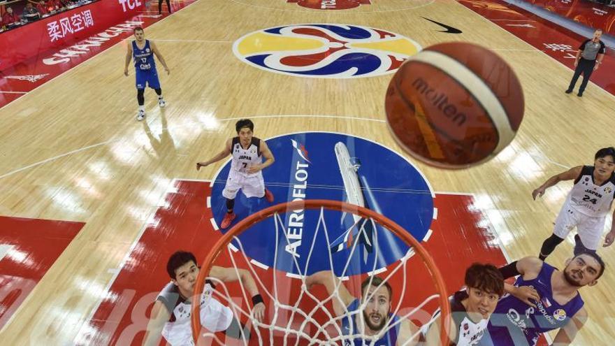 El día de las sorpresas en el Mundial de baloncesto: Montenegro y Alemania están ya eliminadas