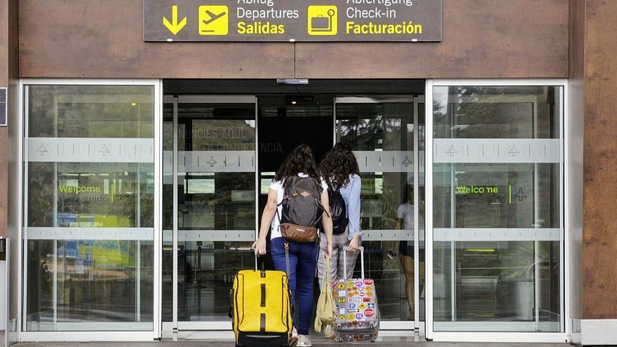 """Empresas y autónomos ven el aumento de vuelos como """"clave de recuperación"""""""
