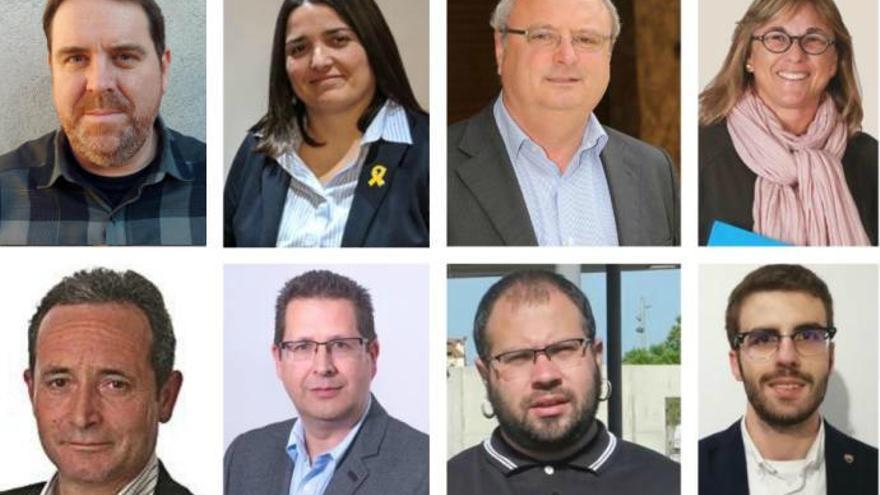 Candidats i programes a Torroella de Montgrí