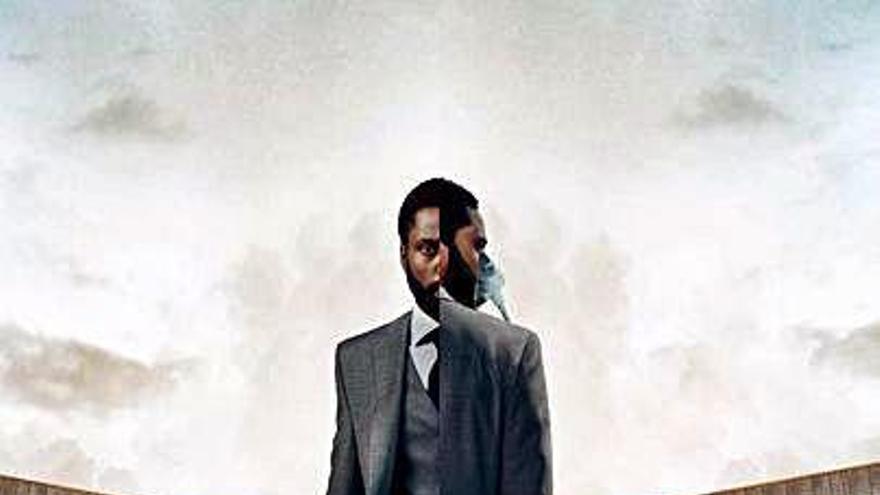 """""""Tenet"""", lo nuevo de Nolan, tendrá un estreno selectivo el 26 de agosto"""