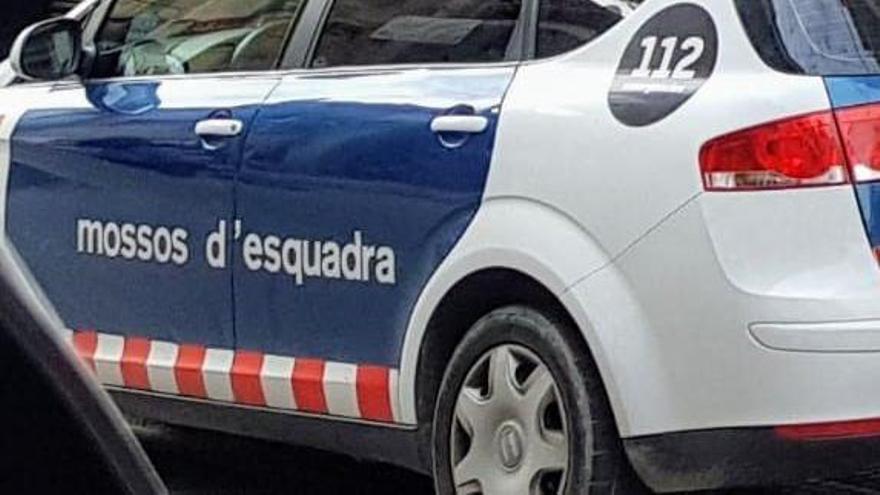 Detenido un hombre por la muerte de otro en Barcelona