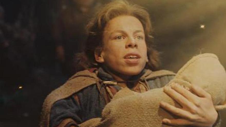 La magia de 'Willow' podría volver a la gran pantalla
