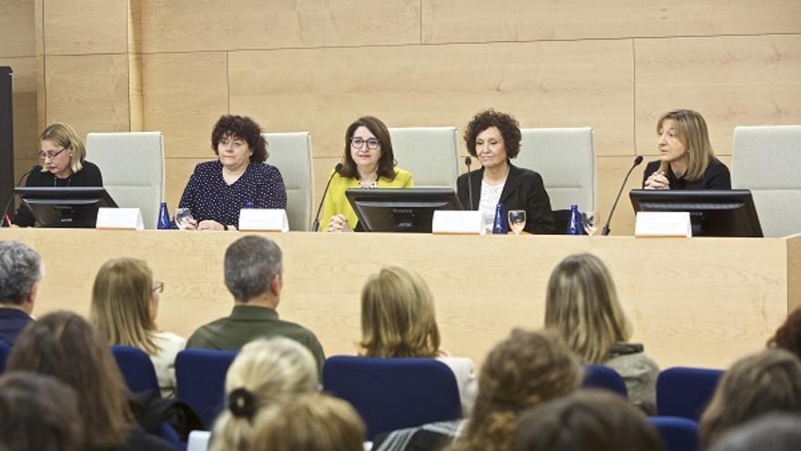 Un estudio de la UA sobre liderazgo académico femenino propone incrementar la sensibilización en igualdad de género