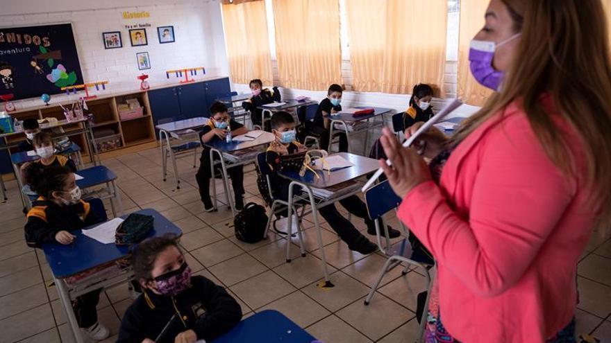Los profesores defienden el interés pedagógico de la reducción de jornada en septiembre