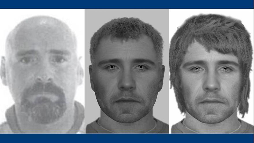 Casi 6.000 € de recompensa por Deco, el fugitivo más buscado de Escocia