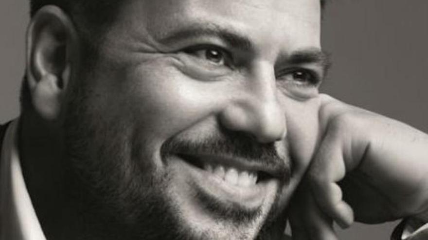 Narciso Rodríguez: el modisto en blanco y negro