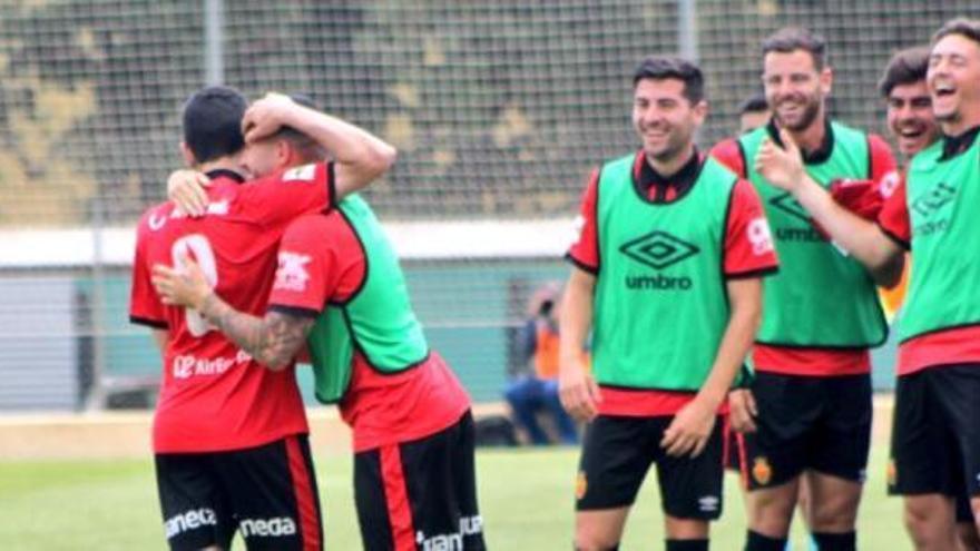 Real Mallorca beendet reguläre Saison mit Sieg