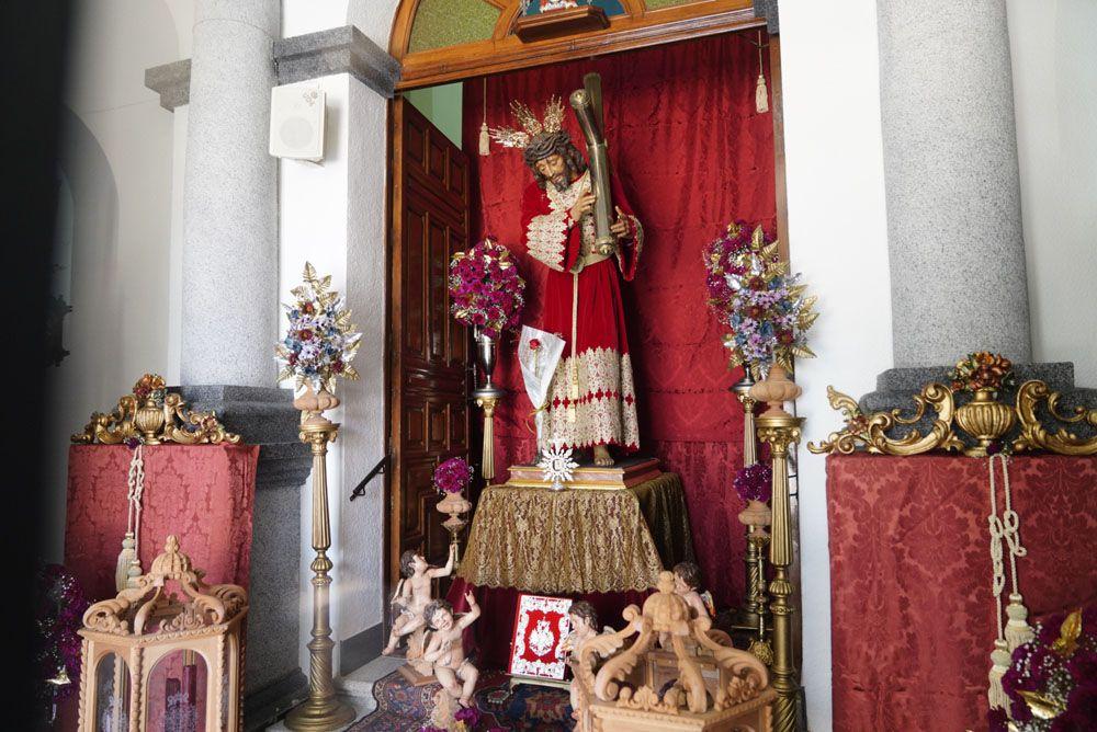 Villanueva de Córdoba Nazareno