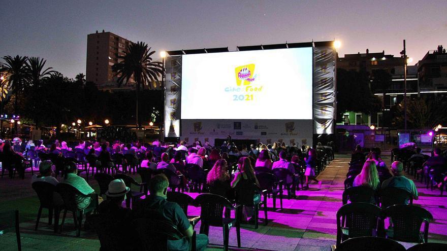Los Monty Python y 'El Verdugo', en  la última jornada de Cine+Food 2021