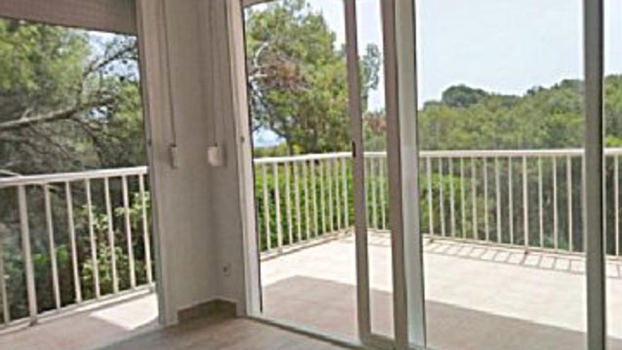 990 € Alquiler de piso en SOL DE MALLORCA (Calvià), 1 habitación, 1 baño...