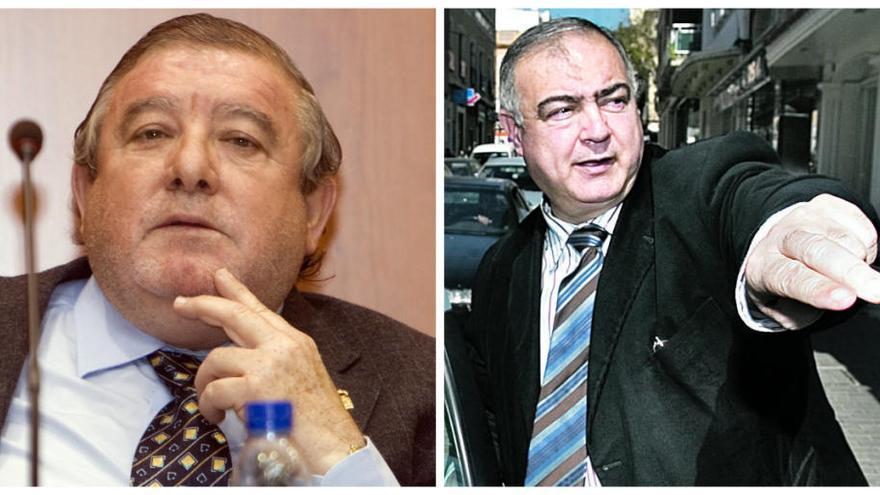 El exalcalde de Calp y Juan Roselló, a juicio por el fraude de la basura