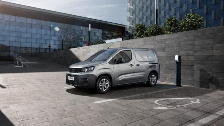 Así es el nuevo modelo de Peugeot que tendrá sello vigués