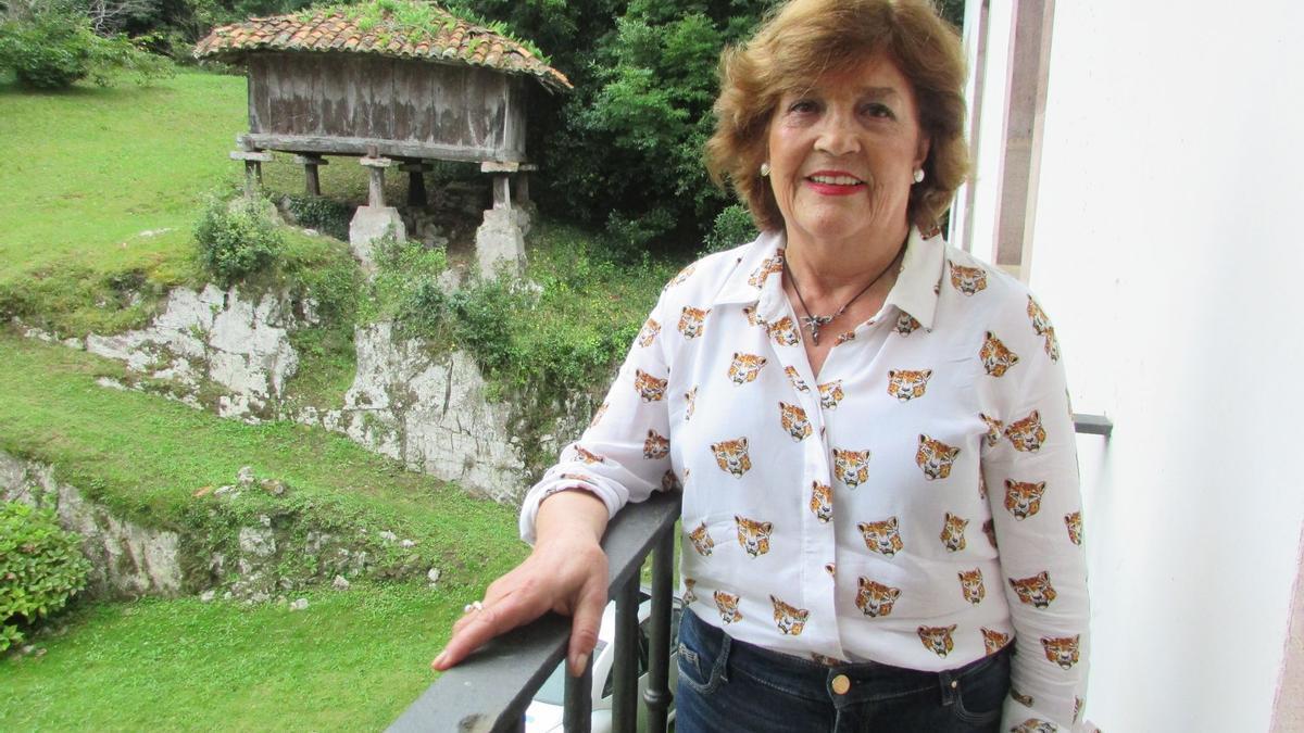 María Teresa Suárez-Guanes