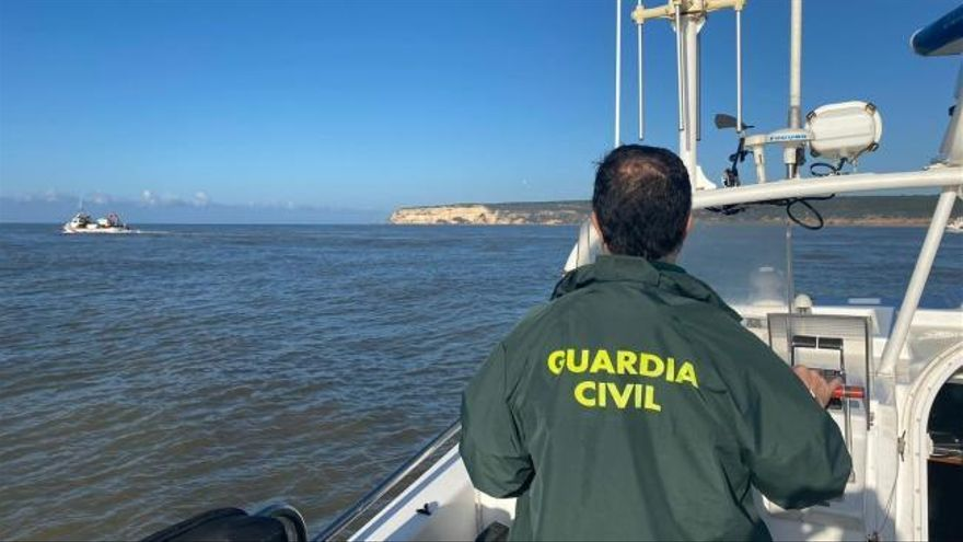 La Audiencia Nacional investigaba al pesquero 'Rúa Mar' por tráfico de drogas