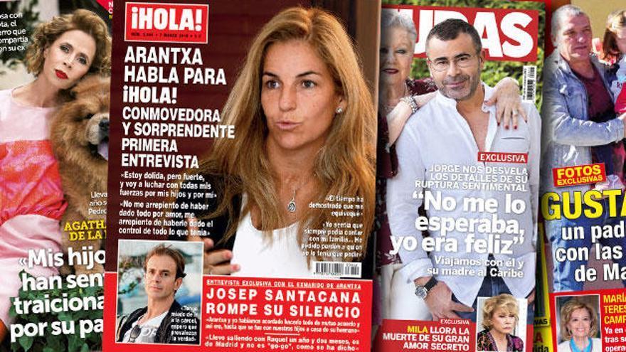 """Arantxa Sánchez Vicario: """"El tiempo ha demostrado que me equivoqué"""""""