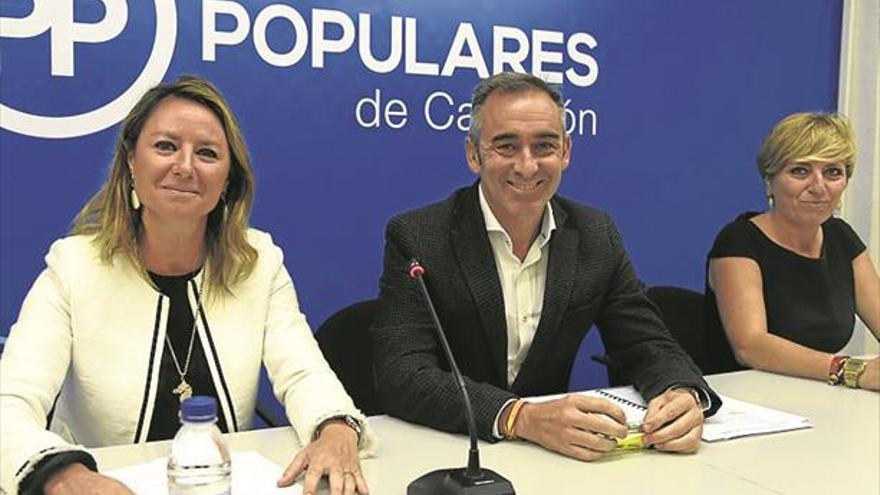 Barrachina vaticina tres años más de crecimiento con Rajoy