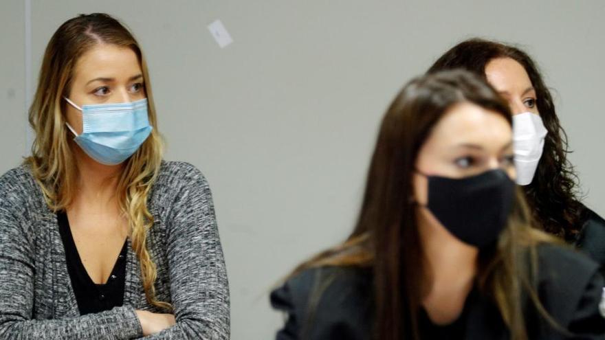 La madre de Maje admite que su hija le contó el crimen antes de su detención