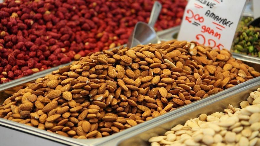¿Engordan los frutos secos? La sorprendente conclusión a la que han llegado investigadores españoles