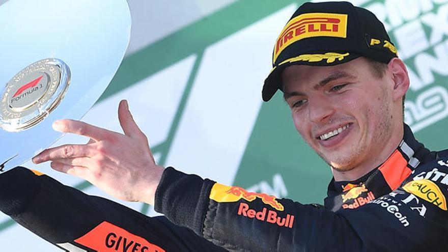 Red Bull lanza un recado a Alonso tras el podio con Honda