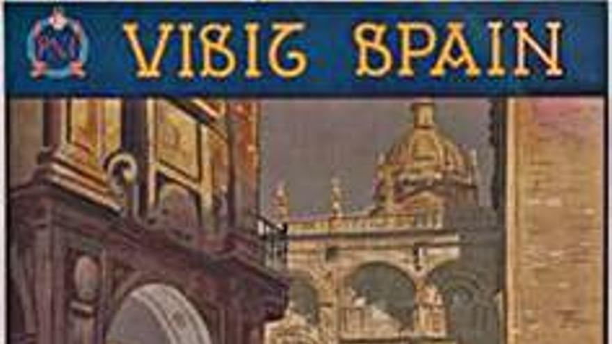 La Biblioteca Nacional hace Camino