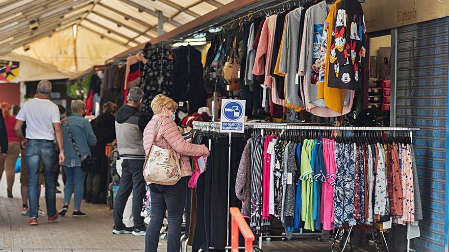 Aguere allana el camino al nuevo Mercado tras 15 años de espera