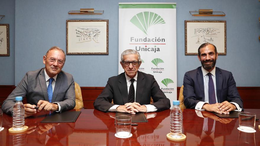 Fundación Unicaja patrocina la exposición 'El viaje más largo. La primera vuelta al mundo'