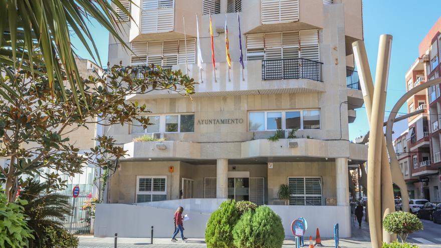 CSIF celebra el archivo de la causa de los funcionarios a los que denunció el alcalde