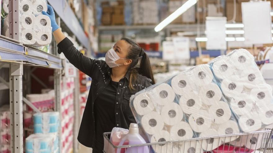 Los supermercados más baratos y más caros de 2020